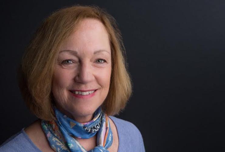 Brenda Kenny, National Energy Board, Canada
