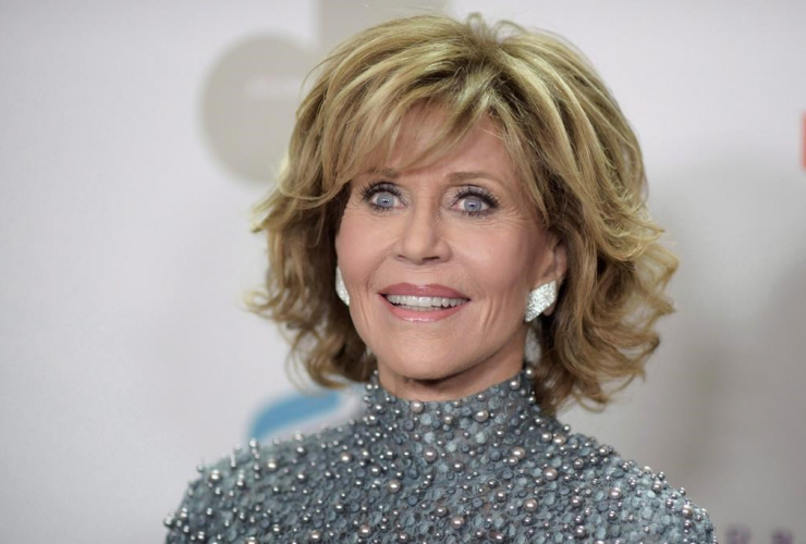 Jane Fonda, oilsands, First Nations, Alberta, pipelines, Fort McMurray, Canada, climate change