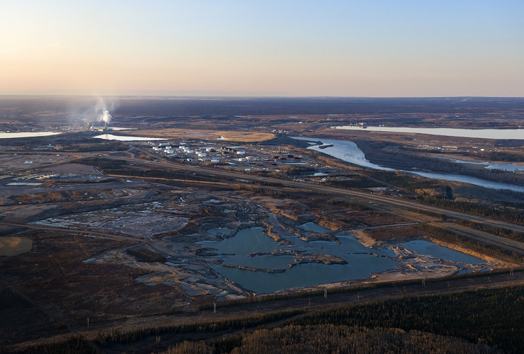 The NEB's new cross-country tour aims to modernize its operations. File photo by Andrew Wright