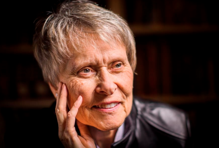 Roberta Bondar, NASA, astronaut, first woman in space, Shuttle Discovery