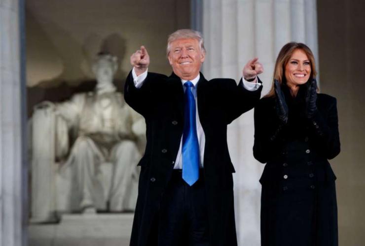 Make America Great Again, Donald Trump, GOP, Republican candidate