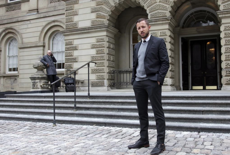 Vice News, Ben Makuch, appeal court, press freedom