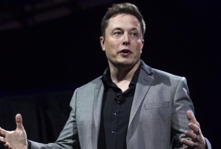 Tesla, Elon Musk, clean energy