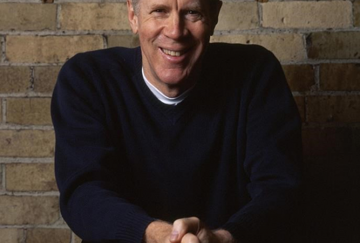 Stuart McLean, storyteller, CBC, Vinyl Cafe, music, anchor,