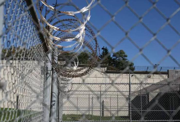 Canada, prison system, prison, jail, correctional services