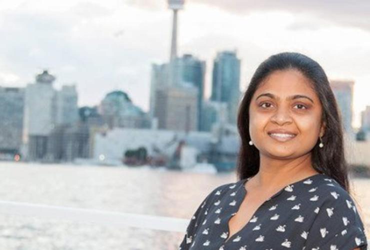 Juanita Nathan, Liberal Party, byelection, Ontario, Toronto