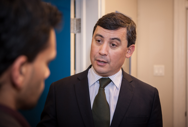 Michael Chong, Ottawa, Green PAC, Conservative Party of Canada