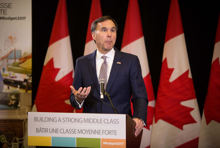 Bill Morneau, clean growth, Canada, climate change, energy