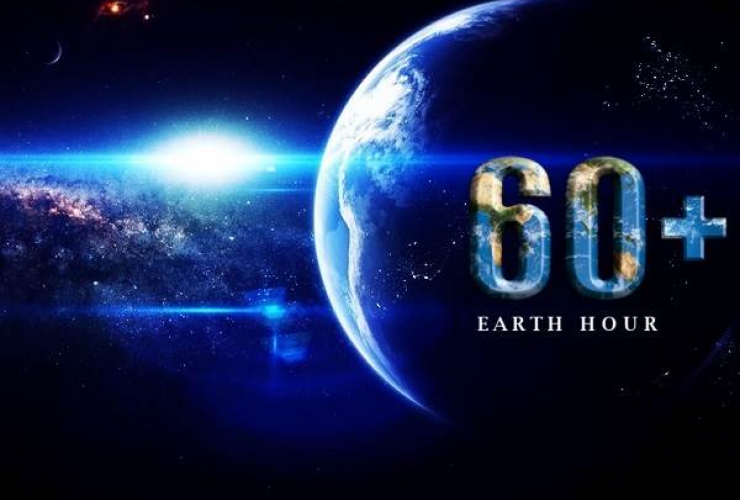 Earth Hour, Canada, lights out, energy, climate change, global warming