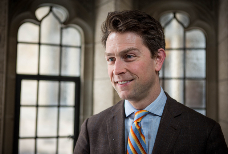 Will Amos, Liberal MP, Ottawa, Canada, House of Commons