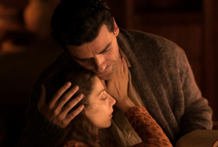 The Promise, 2016, film, Armenian genocide, Ottoman Empire, Turkey