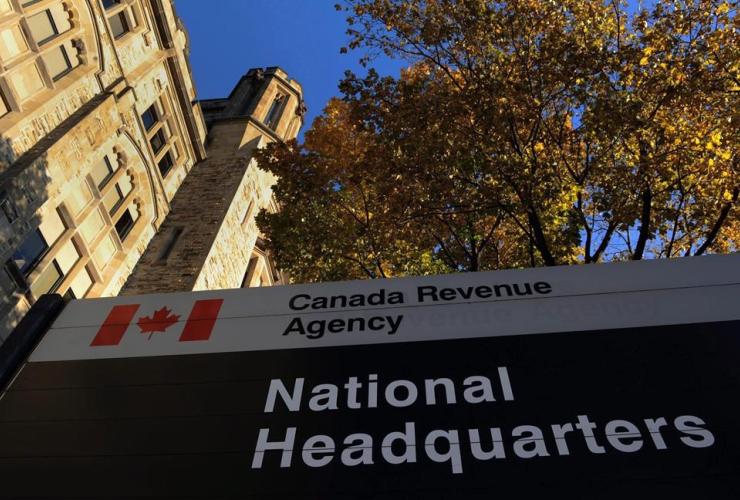 111104-CP-Canada-Revenue-Agency-headquarters