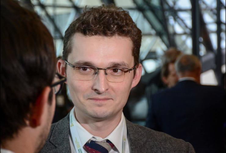 Tom Kmiec, Calgary-Shepard, Conservative Party, Member of Parliament
