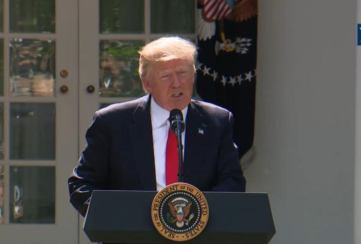 Donald Trump, Paris Agreement, Paris accord, withdraw, White House