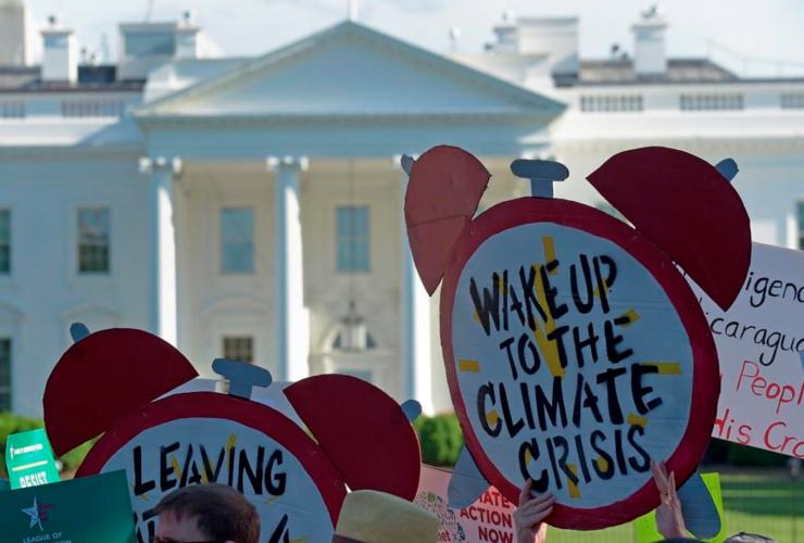 Paris agreement, Paris climate accord, Donald Trump, White House