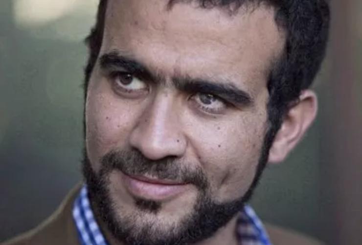 Omar Khadr, Guantanamo Bay, Cuba, Afghanistan, child solder