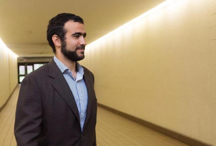 Omar Khadr, court, Edmonton,