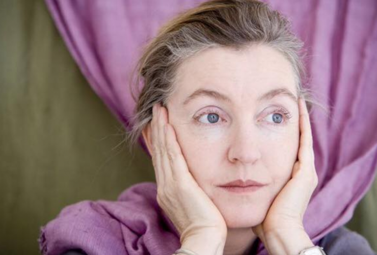 Rebecca Solnit, Mother of All Questions, feminism