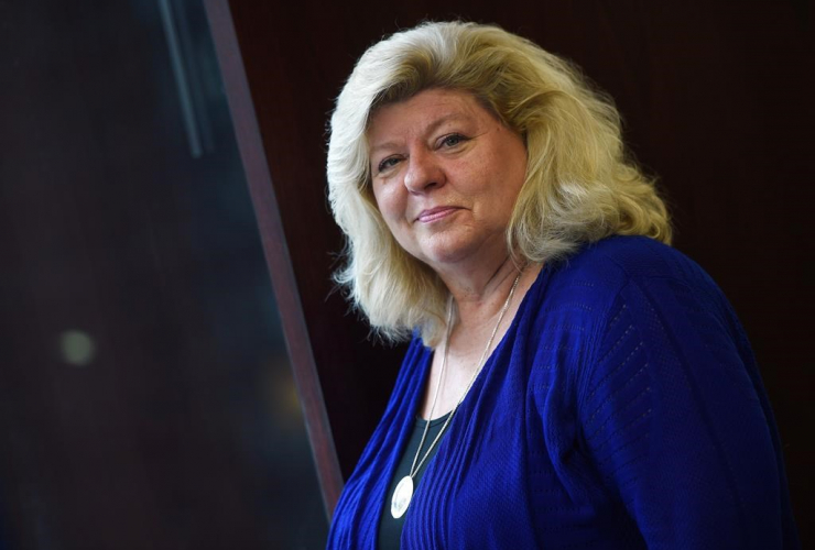 Sue O'Sullivan, federal ombudsman, victims of crime,