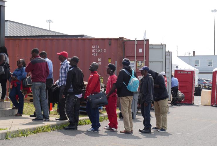 asylum seekers, border, U.S