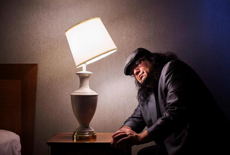 Penn Jillette, magician team, Penn & Teller, Toronto International Film Festival,