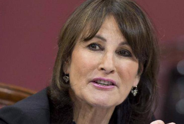 Kathleen Weil, Quebec, immigration minister