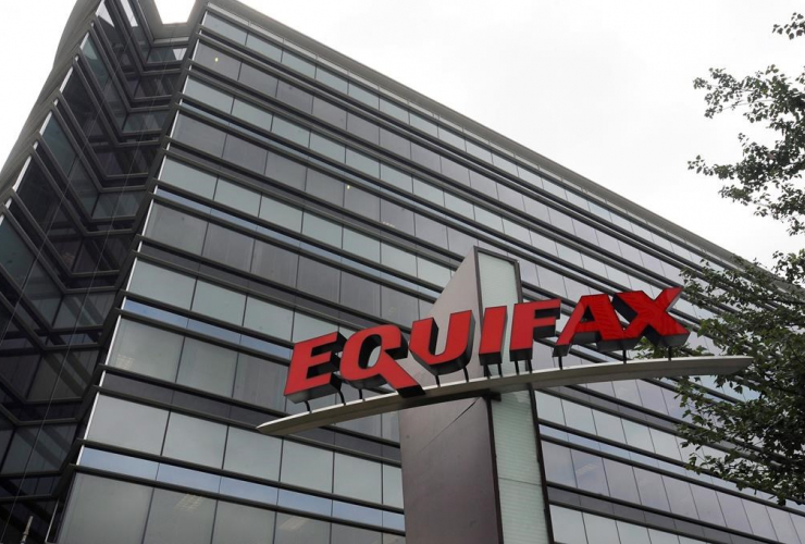Equifax Inc., offices, Atlanta,