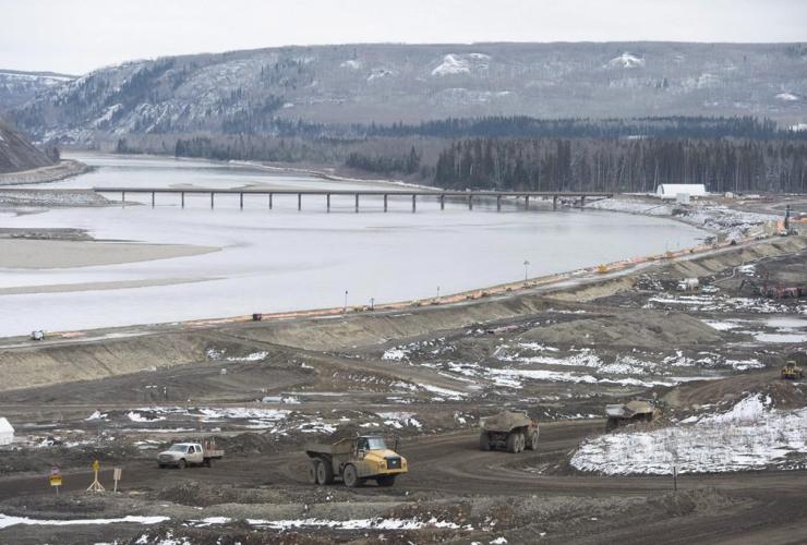 170418-CP-Site-C-Dam-along-Peace-River
