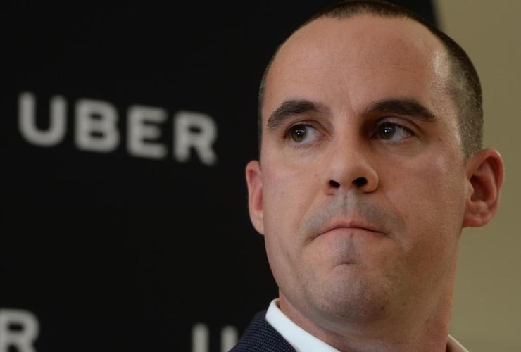 Uber, Quebec, rules, Laurent Lessard, Transport, labour, taxis