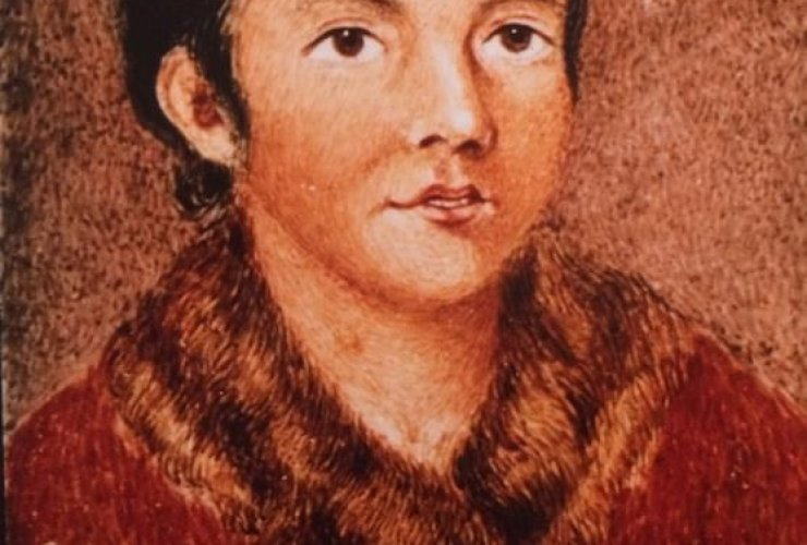 Mary March, Indigenous name, Demasduit, last Beothuk, Lady Hamilton