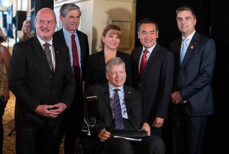 B.C., Liberal leadership candidates, Mike de Jong, Andrew Wilkinson, Dianne Watts, Sam Sullivan, Michael Lee, Todd Stone