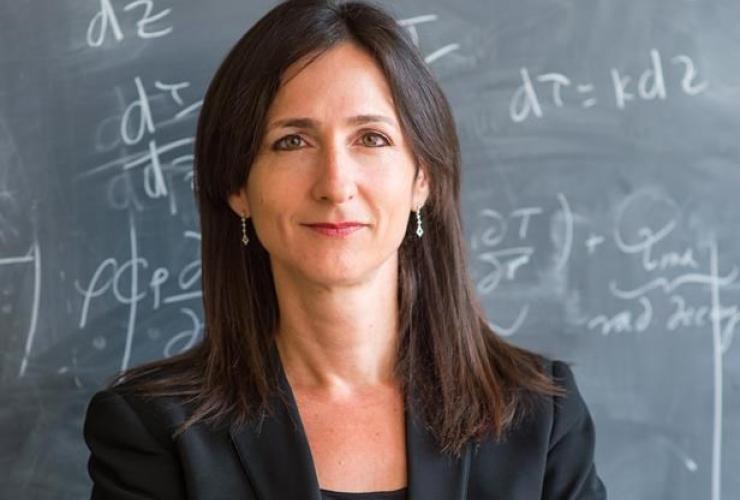 Toronto, MIT, professor, Sara Seager,