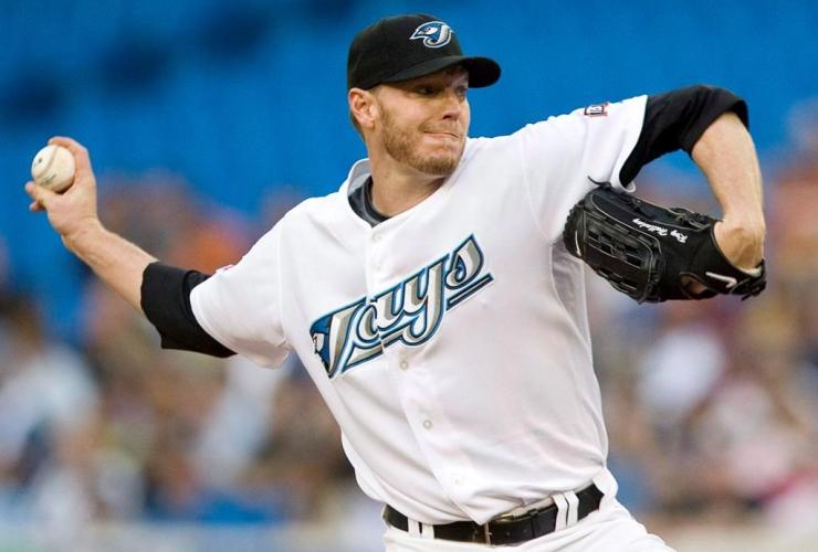 Toronto Blue Jays, pitcher, Roy Halladay, Tampa Bay Rays, AL baseball,