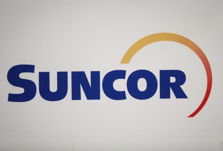 Suncor Energy Inc., logo, annual meeting, Calgary,