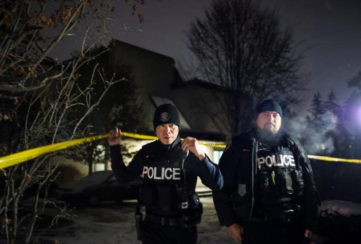 Police, Apotex founder Barry Sherman, Honey Sherman, dead,