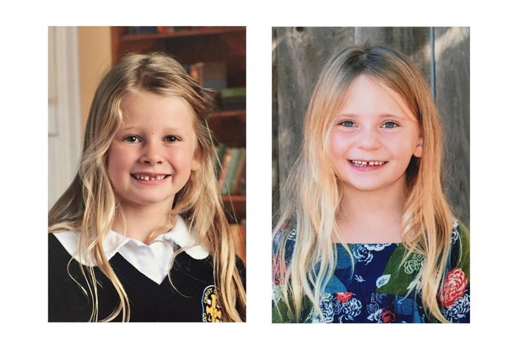 Chloe Berry, Aubrey Berry, 4, dead, Christmas Day,