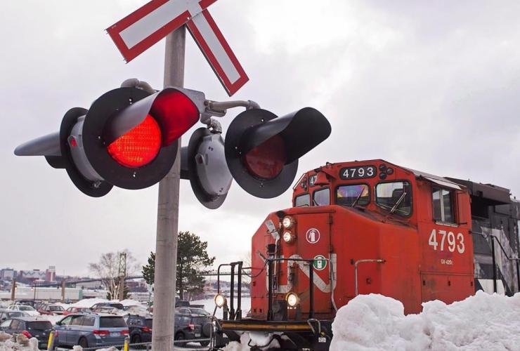 8983c0ba55a NAFTA uncertainty presents risk for Canadian railways