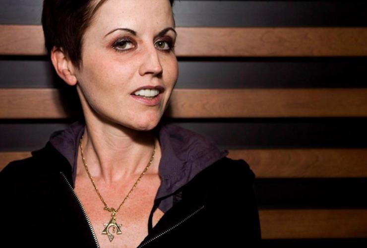 Musician, Dolores O'Riordan, Cranberries,