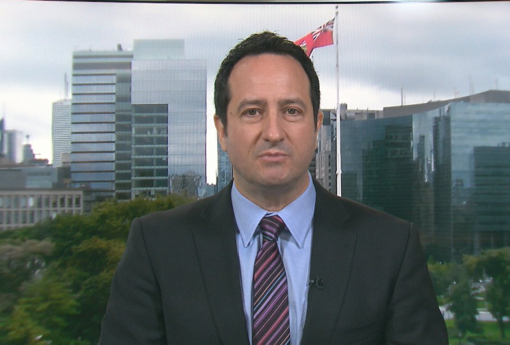 Paul Bliss, CTV, sexual misconduct, Toronto, Barrie, Ontario, journalist, reporter, anchor