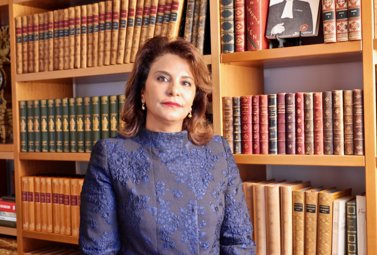 Samia Maktouf, terrorism, Paris attacks, France