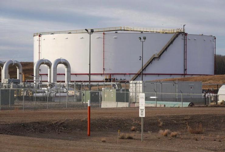 TransCanada, Keystone pipeline, Hardisty,