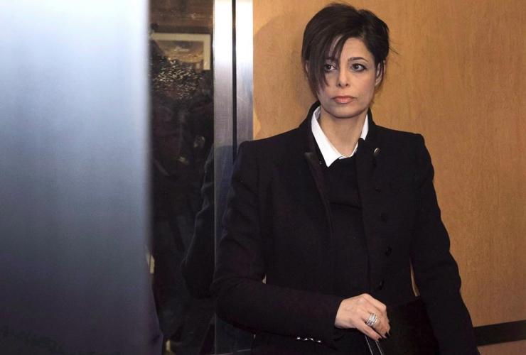 Marie Henein, criminal defence lawyer, Jian Ghomeshi,