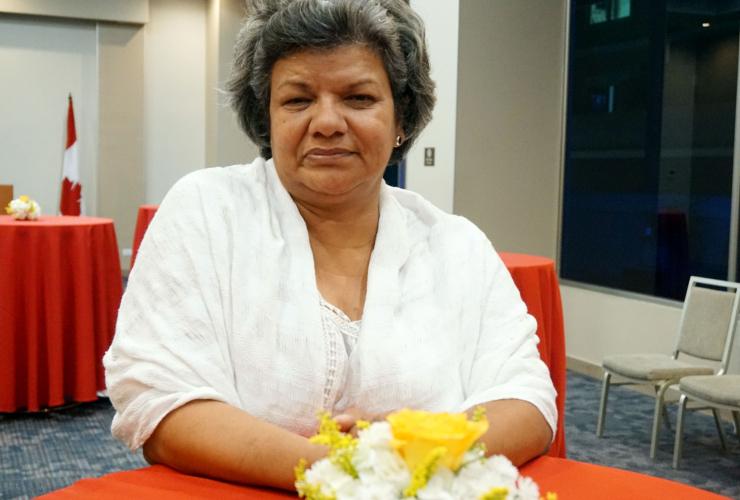 Sandra Maribel Sanchez, Radio Progreso, Honduras, Tegucigalpa, Berta Cáceres
