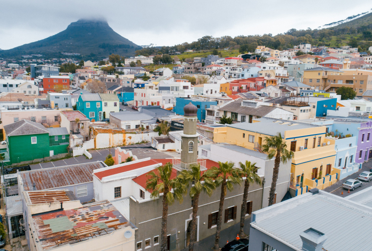 Bo-Kaap, Cape Town, South Africa, Cape Town tourism