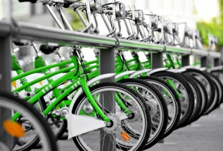 Bikeshare-CityLab photo