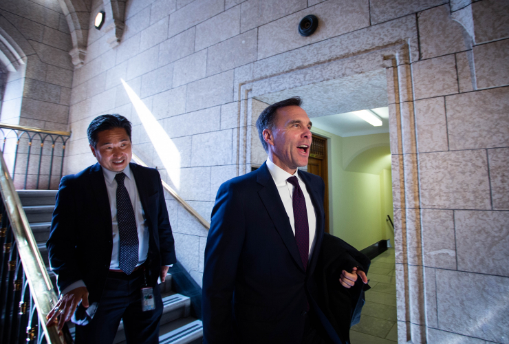 Ben Chin, Bill Morneau, Ottawa, emergency cabinet meeting, Kinder Morgan, Trans Mountain, British Columbia