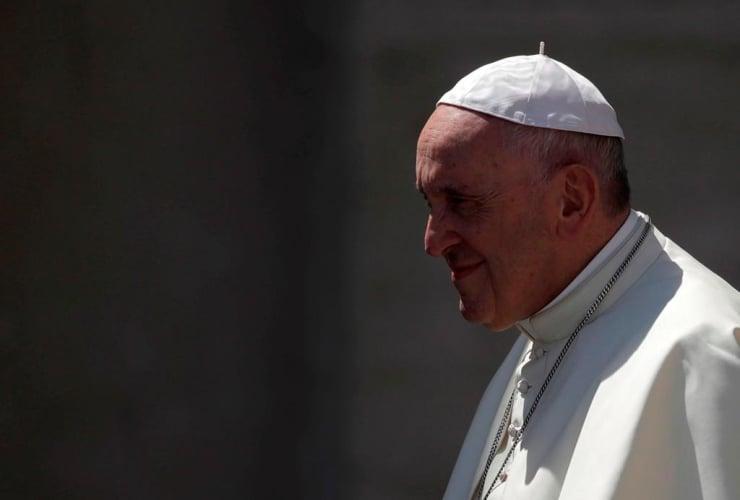 Pope Francis, St. Peter's Square, Vatican, Bologna, Cesena,
