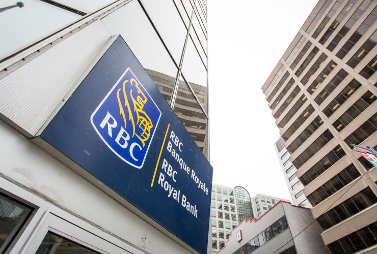 Royal Banks of Canada, RBC, Ottawa, Montreal, lawsuit, rate rigging, dismissal claim