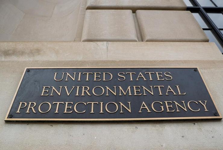 Environmental Protection Agency, EPA,