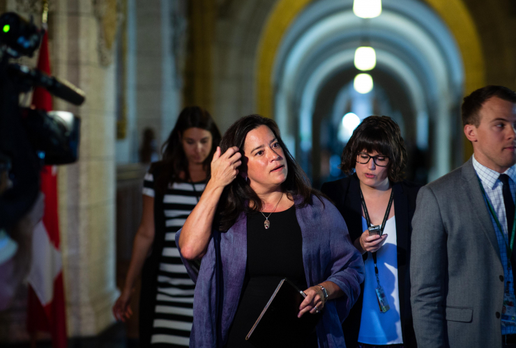 Jody Wilson-Raybould, pot, cannabis, Ottawa